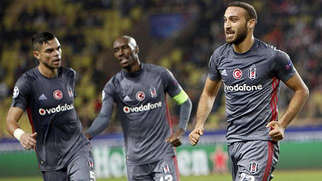 UEFA güncel kulüp sıralamasını açıkladı