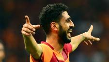 Galatasaray'a Tolga Ciğerci'den müjdeli haber