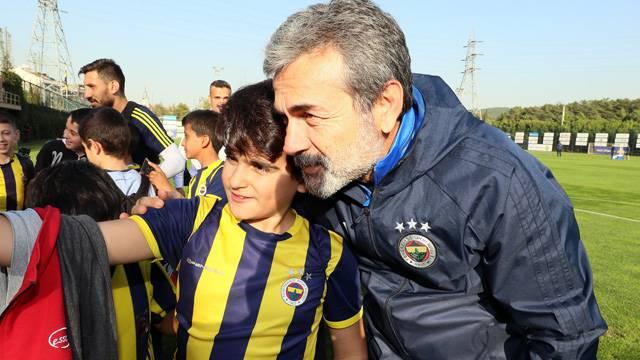 Aykut Kocaman'ın golcü tercihi