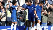 Chelsea 4 - 2 Watford