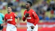 Monaco 2 - 0 Caen