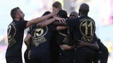 Osmanlıspor 3 - 0 Kardemir Karabükspor