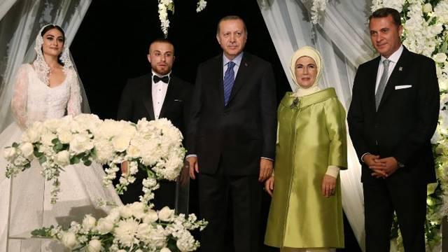 Gökhan Töre evlendi!