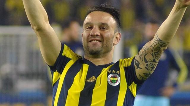 Valbuena Galatasaray maçı öncesi iddialı konuştu