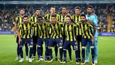 Fenerbahçe'de Nabil Dirar mide problemi yaşıyor