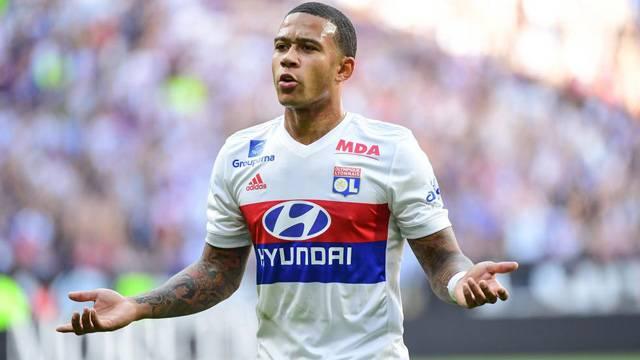 Troyes 0 - 5 Lyon