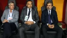 Aykut Kocaman: 'Galatasaray derbisinde kapasitemizin %60'ını sahaya yansıtabildik'