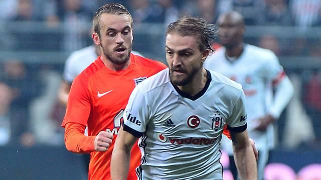 Ahmet Çakar'dan Caner Erkin hakkında şok tweet