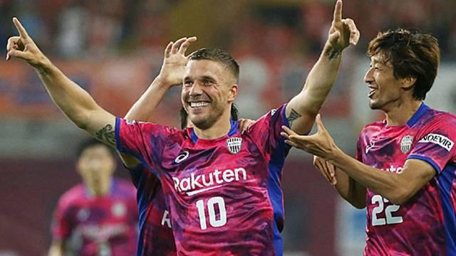 Podolski: 'Köln'e dönmek isterim'