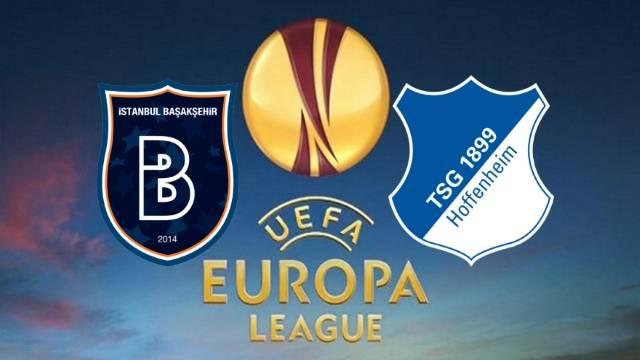 Başakşehir - Hoffenheim maçı ne zaman, saat kaçta, hangi kanalda?