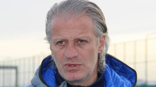 Tugay Kerimoğlu teknik direktörlüğü bıraktığını söyledi