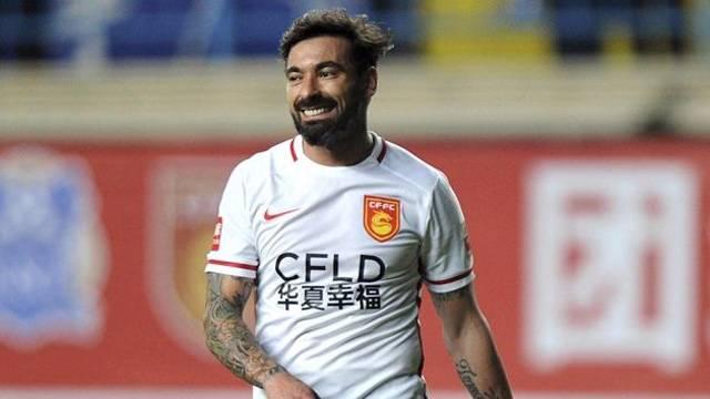 Galatasaray'dan Lavezzi hamlesi!..