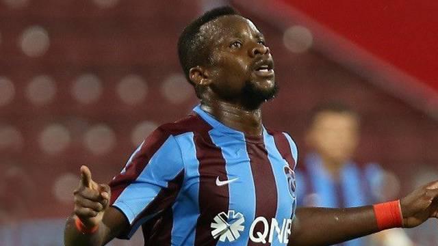 Trabzonspor'da Onazi'ye Ada vizesi
