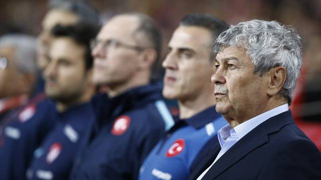 Lucescu'dan Arnavutluk maçı ve Erol Alkan yorumu