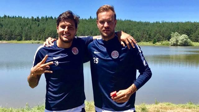 Trabzonspor, Diego Angelo'yu istiyor!
