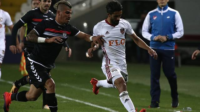 FIFA, Manisaspor'un 6 puanını sildi