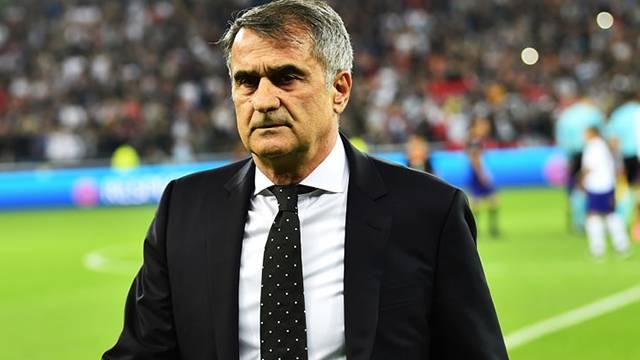 Şenol Güneş'ten FIFA ve UEFA'ya eleştiri