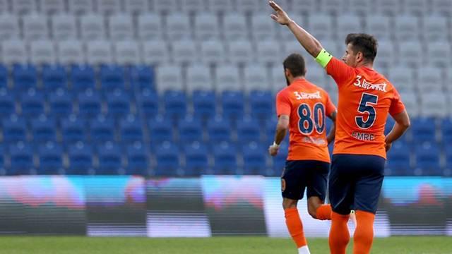 Emre Belözoğlu Galatasaray maçında yok