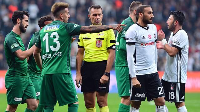 Spor yazarları Beşiktaş- Akhisarspor maçını değerlendirdi