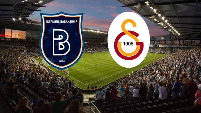 Başakşehir - Galatasaray | CANLI YAYIN