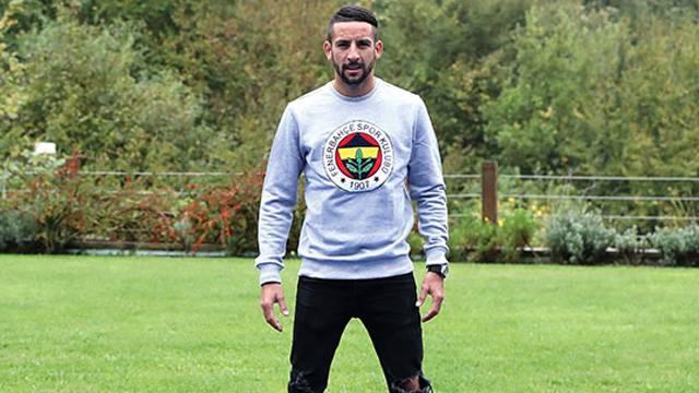 Fenerbahçe'de Isla'dan gelen haberler iyi değil