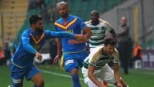 Bursaspor 0-0 Göztepe