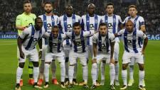Porto'da Marega, Otavio ve Soares Beşiktaş maçının kadrosuna alınmadı
