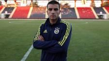 Fenerbahçe'nin yeni transferi Oğuz Kaan Güçtekin
