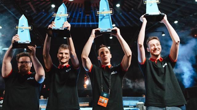 IEM Oakland PUBG Invitational'ın şampiyonu aAa Gaming oldu