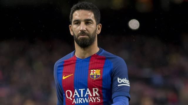 Arda Turan'dan tarihi karar! Barcelona'dan ayrılıyor