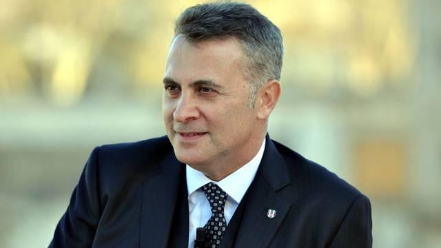 Fikret Orman'dan FETÖ, Porto ve Cenk Tosun sözleri