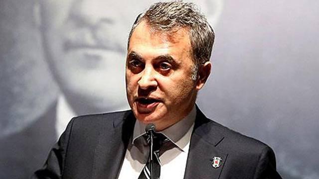Fikret Orman'dan Fenerbahçe Oğuzhan cevabı
