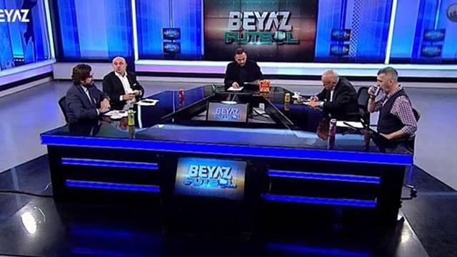 Sponsor firma Beyaz Futbol ve Derin Futbol'u bıraktı