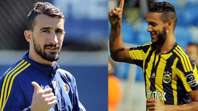 Fenerbahçe'den Mehmet Topal ve Josef kararı