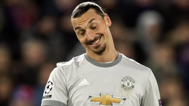 Ibrahimovic, Şampiyonlar Ligi'nde rekor kırdı