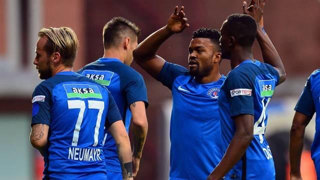Kasımpaşa: 2 - Konyaspor: 1
