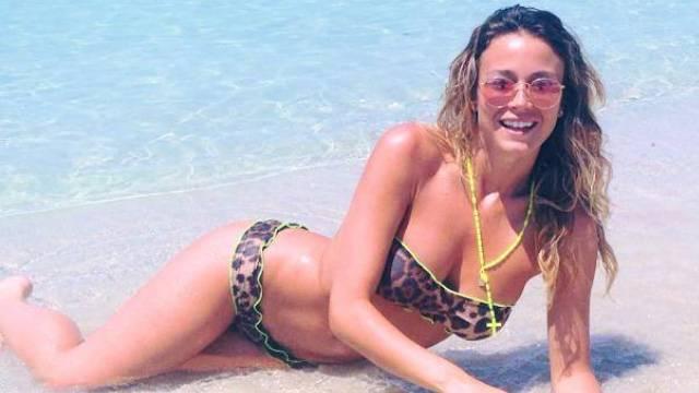 Diletta Leotta'nın çıplak fotoğrafları internete sızdı