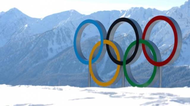 Rusya Olimpiyatlar'dan men edildi!