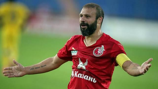 Rubin Kazan'da 4 aydır futbolcuların maaşları ödenmiyor