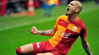 """""""Galatasaray'dan teklif aldığımda..."""""""