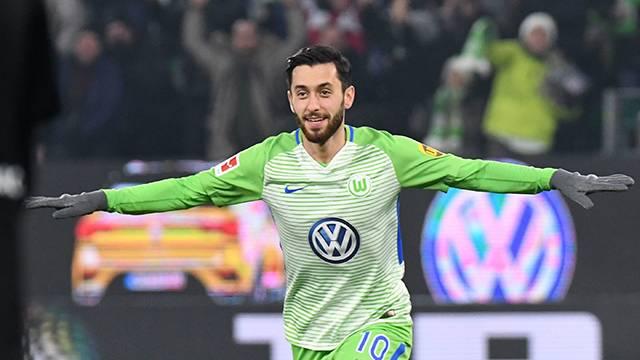 Wolfsburg Yunus Mallı için 45 milyon euro istiyor