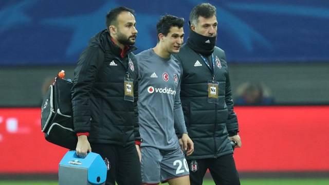 Beşiktaşlı yıldızlardan Leipzig zaferi değerlendirmesi