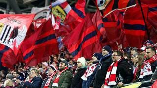 Leipzig - Beşiktaş maçında 1 taraftar öldü!
