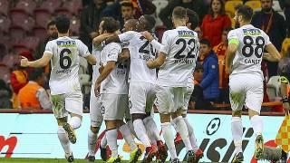 Akhisarspor 6-1'den sonra kazanamıyor