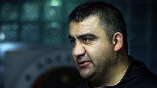 'Ümit Özat, Gençlerbirliği taraftarlarına saldırdı' iddiası!