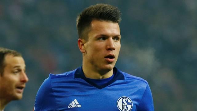 Schalke'den Galatasaray'a Konoplyanka yanıtı