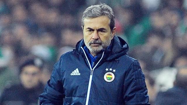 Fenerbahçe'de 8 numara bilmecesi