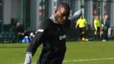 Beşiktaş'ta Demba Ba sürprizi