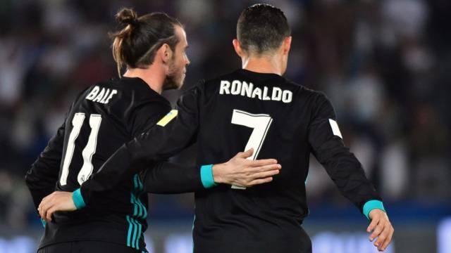 Al Jazira 1 - 2 Real Madrid