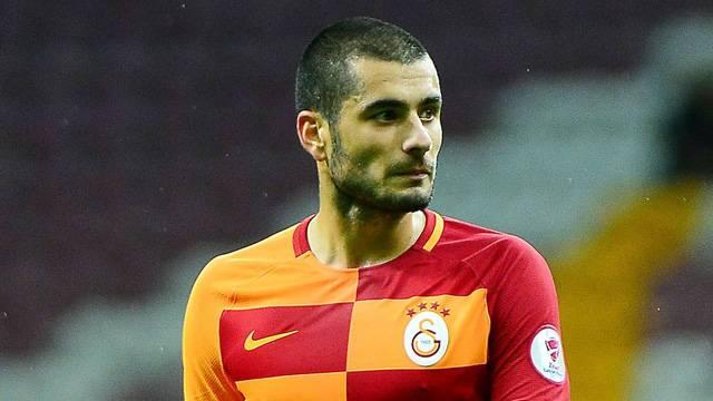 Galatasaray'da forvet sorunu